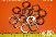 Шайба гровер БрКМц3-1 ГОСТ 6402-70(пружинная)