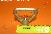 Гайка-барашек М22 ОСТ 5.9306-79, гайка барашек закрытого типа, гайка барашек латунная