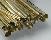 Бойлерная латунная труба Л68, ЛАМШ77-2-0,05 ГОСТ21646-03