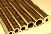 Бронзовая труба БрАЖМц10-3-1,5; БрАЖН10-4-4 ГОСТ1208-90