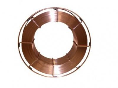Сварочная проволока омедненная стальная Св-08ГА HCW-45A
