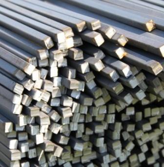 Квадрат горячекатаный стальной 16 мм. от 2 до 12м.  ГОСТ 2591-88