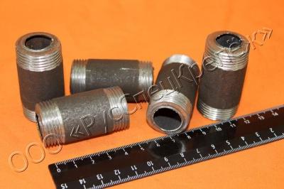 Сгон стальной ГОСТ 8969-75(по ГОСТ или немерные)