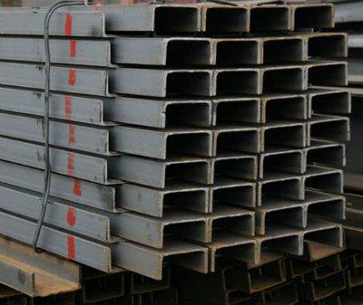 Швеллер 16у  сталь 3СП ГОСТ 8240-89