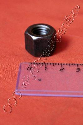 Гайка ОСТ 26-2038-96(Гайки шестигранные для фланцевых соединений)