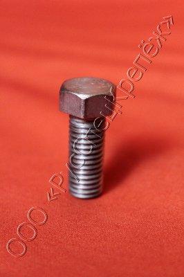 Болт ГОСТ 15589-70(класс точности С до 48 мм)