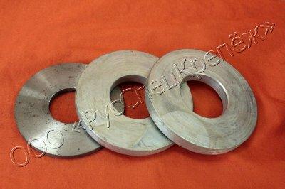 Шайба ОСТ 26-2042-96(шайбы для фланцевых соединений)