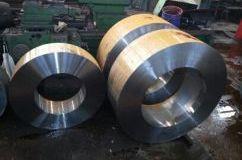 Поковка сталь 09Г2С