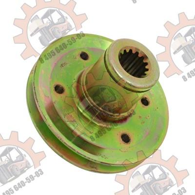 Шкив гидравлического насоса для Toyota 7FD45 (162113288371)