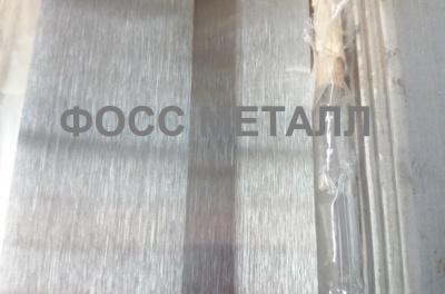 Полоса нержавеющая шлифованная, AISI 304 под заказ