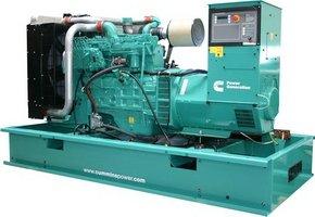 Дизель-генератор JD100 в Аренду