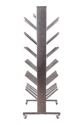 Сушильная стойка для обуви РУБИН РШС-46