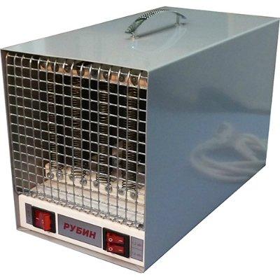 Тепловентилятор РУБИН ТВ-3.0/2.5 П ( тепловое оборудование )