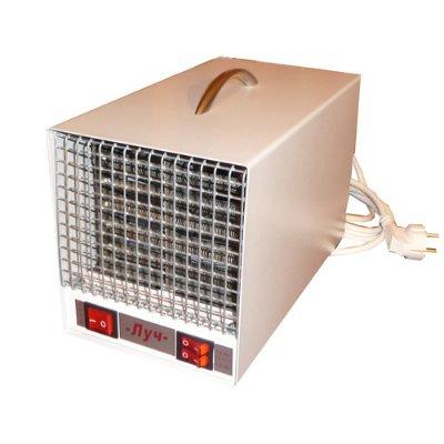 """Тепловентилятор """"Луч"""" ТВ – 3,0/2,0 П ( тепловое оборудование )"""