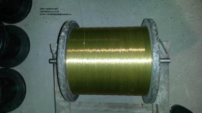 Латунная проволока Л63 ГОСТ1066-90