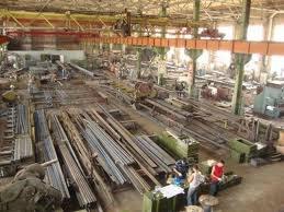 Изготовим сварочные металлоконструкции:  Спецификация на опору под щит,  Сталь полосовая - Ст3пс по
