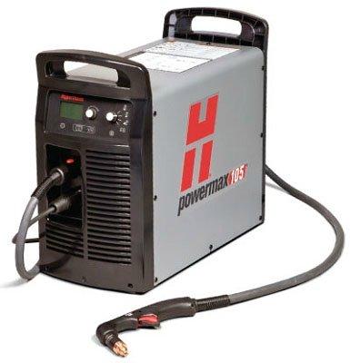 PowerMax 105, плазморез