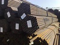 Труба горячекатаная сталь 09Г2С