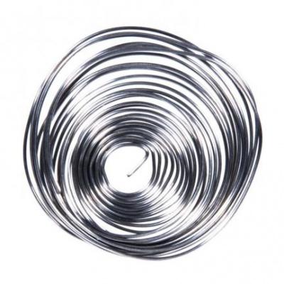 Трубка из припоя ПОССу50-0,5
