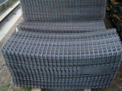 Сетка плетеная 50x3 рабица